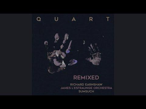 Quart - Inspiration (Richard Earnshaw's Inner Spirit Extended Mix)