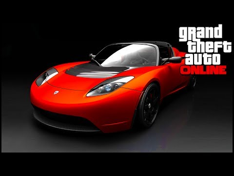 Voltic - GTA 5 Online - FASTEST CAR IN THE GAME IS THE COIL VOLTIC!? (GTA 5 Speed Comparison) An unexpected challenger comes to claim the throne as car with the highe...