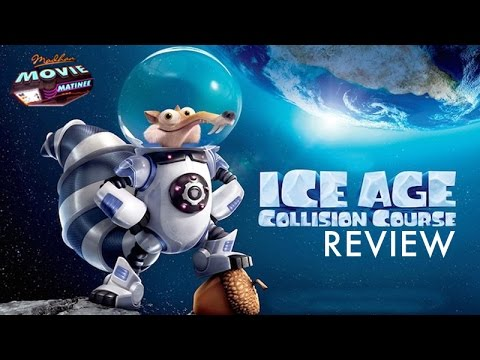 Ice Age: Collision Course Review | Madhan Movie Matinee | 03/07/2016 | Puthuyugam TV