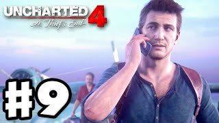 Uncharted 4: A Thief's End, Chapter 9: Those Who Prove Worthy! Uncharted 4 Gameplay! PART 1 ► http://zack.watch/Uncharted4 PLAYLIST ► http://zack.watch/Uncha...