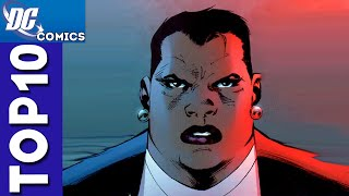 Video Top 10 Amanda Waller Moments MP3, 3GP, MP4, WEBM, AVI, FLV September 2018