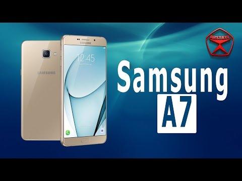 gratis download video - Samsung-Galaxy-A7-2017-----