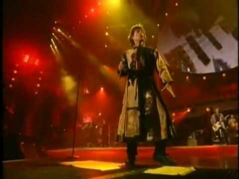 The Rolling Stones - Sympathy For The Devil (live)