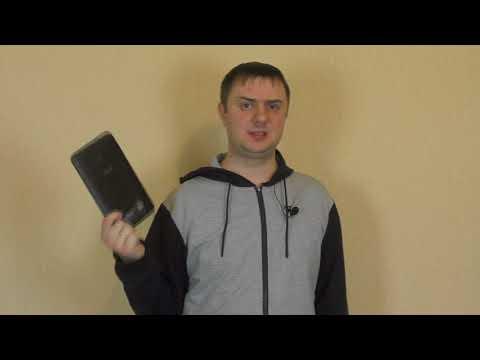 Установка Linux на планшет Asus Vivotab 8 (M80TA)