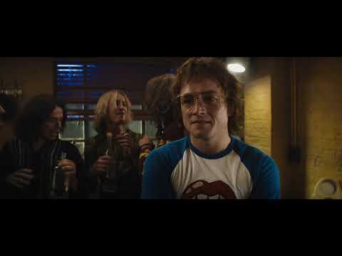 Rocketman - Teaser Trailer oficial?>