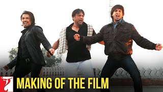Nonton Making Of The Film   Kill Dil   Govinda   Ranveer Singh   Ali Zafar   Parineeti Chopra Film Subtitle Indonesia Streaming Movie Download