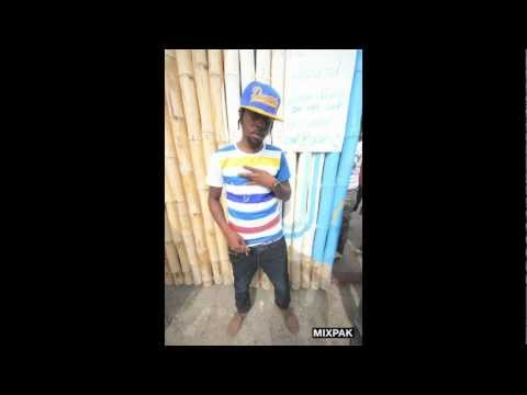 Major Lazer X Popcaan -- Talk 'Bout Me (Harlem Shake Riddim)