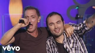 Music video by Franco De Vita, Dueto Con Santiago Cruz performing Cálido Y Frío. (C) 2011 Sony Music Entertainment US Latin ...