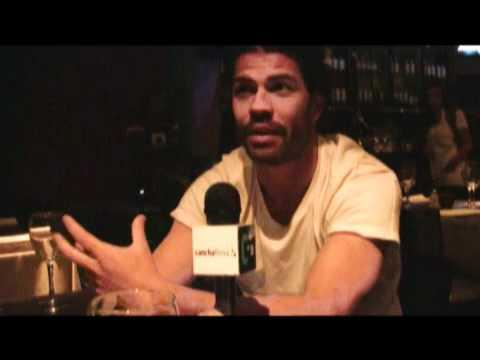 Entrevista a Ariel Garcé