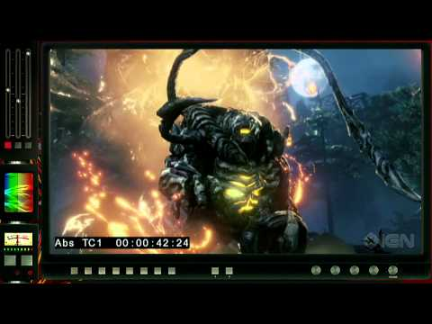 preview-Gears of War 3 Campaign Trailer Analysis - IGN Rewind Theater (IGN)