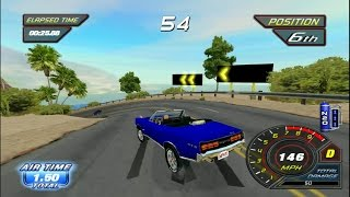 Nonton 1080p Cruis'n Wii gameplay (fast and furious arcade wii port) Film Subtitle Indonesia Streaming Movie Download
