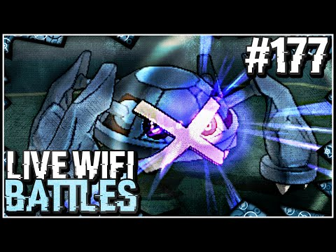Wifi - Can we destroy 2000 likes for today's Wifi Battle featuring our ORAS Mega team?! This MIGHT be the last one! ;] My opponent: http://youtube.com/xrazeovation Our third and possibly final...
