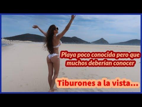 Modelos de uñas - Playa con TIBURONES y Poco Turística pero HERMOSA de AUSTRALIA - VLOG 132 + SHEIN HAUL