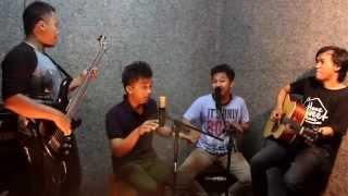 Untuk Indonesia By Adit feat Jalu & The Y2