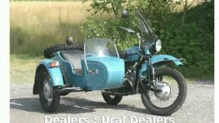 5. 2009 Ural Patrol 750  Top Speed Details Info motorbike Dealers Engine superbike Specification