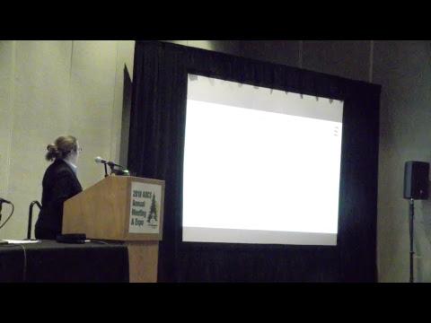 AOCS Annual Meeting Livestream 2