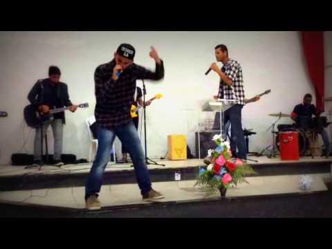 Missões na Prática em Divisópolis - Rap Get