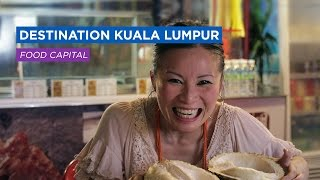 Video Destination Kuala Lumpur // Food Capital (Episode 4) MP3, 3GP, MP4, WEBM, AVI, FLV September 2018