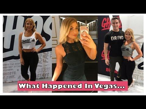 What Really Happened| Vegas| LA VLOG| GIRL TALK Ep. 10