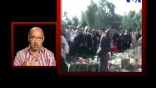 مزار هزاران مجاهد اعدام شده کجاست؟