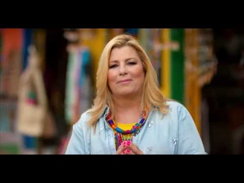 Margarita la Diosa de la Cumbia - Te di todo - Video Oficial