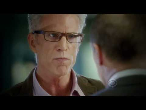 CSI: Crime Scene Investigation 12.05 (Preview)