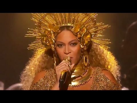 Video Beyonce Pregnant With Twins Grammys Performance 2017 - VIDEO download in MP3, 3GP, MP4, WEBM, AVI, FLV January 2017