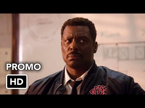 Chicago Fire Season 5 (Promo 'Unstoppable')