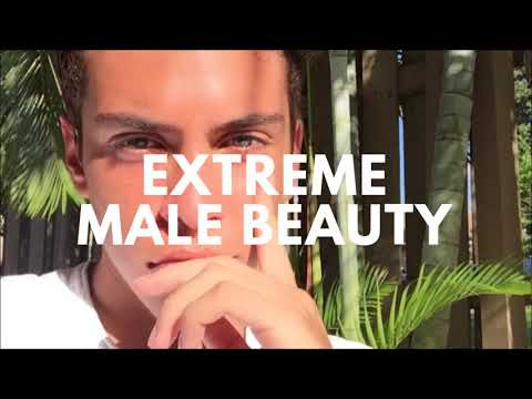 Extreme Male Beauty