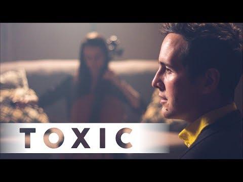 "Britney Spears  ""Toxic"" Cover by Kurt Hugo Schneider"
