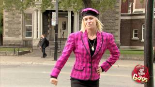 Crazy Woman Jealous Of Dog Outfit Prank