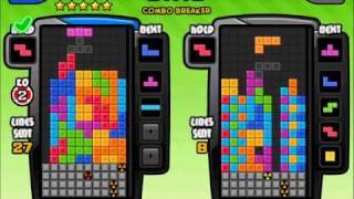 Video God of Tetris! MP3, 3GP, MP4, WEBM, AVI, FLV Juni 2018