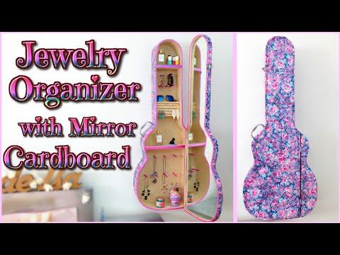 Szafka w kształcie gitary