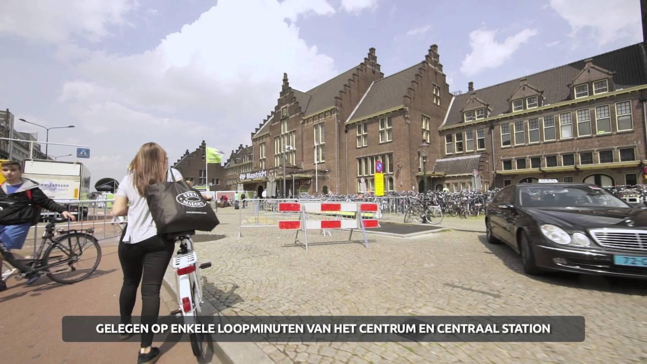 Maastricht, Avenue Ceramique 201-245