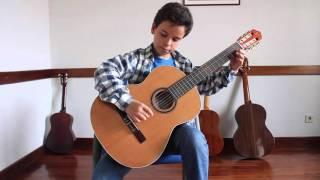 Vem tocar connosco - guitarra