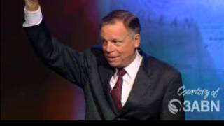 Prayer Makes A Difference - Mark Finley