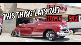 Video 1947chevy laid out on HYDROS MP3, 3GP, MP4, WEBM, AVI, FLV April 2019