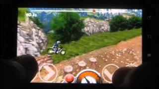 Trial Xtreme videosu