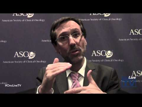 Dr. Antoni Ribas on Anti-PD-1 Agent Lambrolizumab in Advanced Melanoma