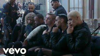 Video Taylor Swift • Look What You Made Me Do (Behind The Scenes Full / Detrás de Cámaras completo) [HD] MP3, 3GP, MP4, WEBM, AVI, FLV Juni 2018