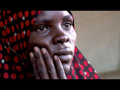 Chad: Refugees from Nigeria