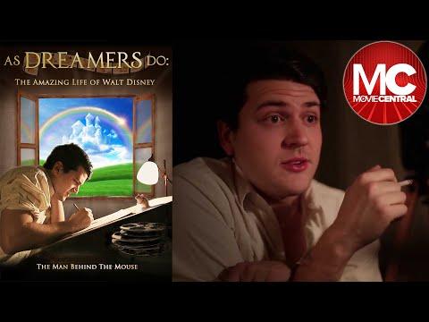 As Dreamers Do: The Amazing Life of Walt Disney   2014