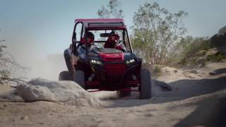 5. 2018 POLARIS : RZR XP TURBO EPS DYNAMIX