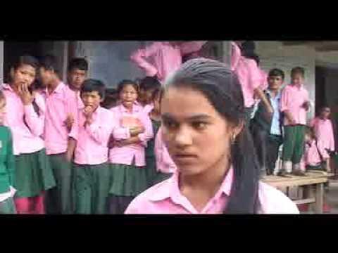 Bal Shanti Abhiyan (Episode on Celebrating world Literacy Day,2014)