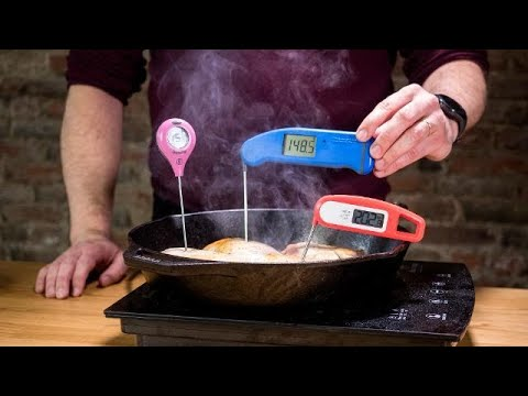 Why You Should Buy A Good Meat Thermometer