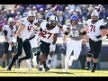 Justice Hill vs TCU (2016)