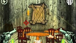 Alias Gunslinger YouTube video
