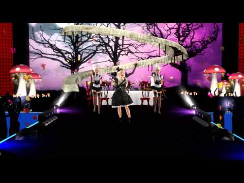 Creepshow Lyrics Kerli Kerli Creepshow Tea Party