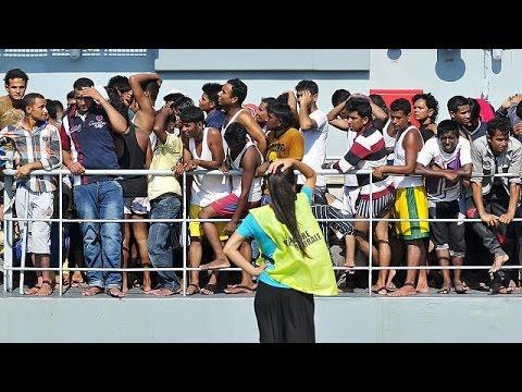 Ιταλία: Εξανεμίζονται οι ελπίδες για τον εντοπισμό επιζώντων από το ναυάγιο στα ανοιχτά της Λιβύης