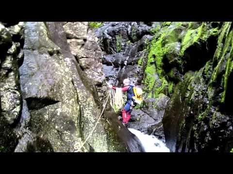 Isla Reunion - Trou de Fer X Macerin